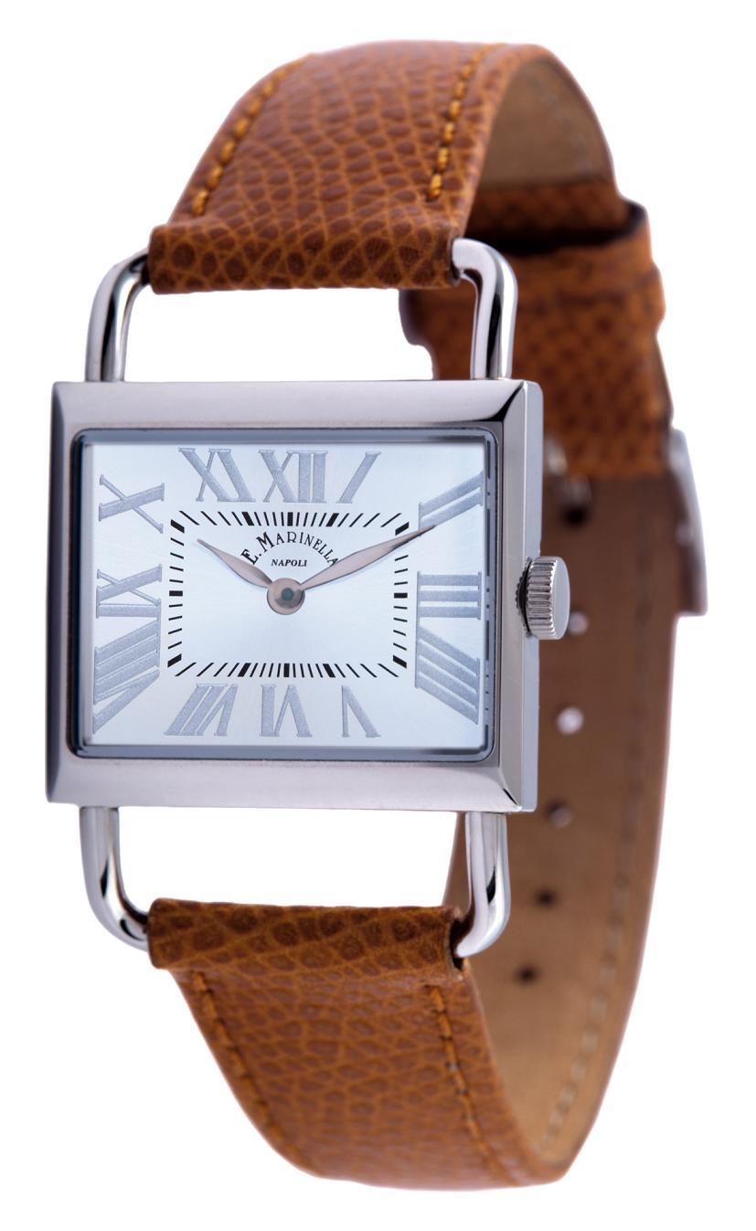 MARINELLA presenta le nuove collezioni di orologi