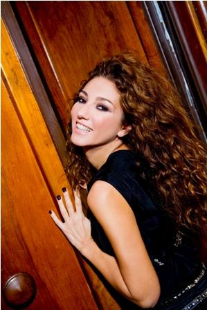 Fanny Cadeo a Lasciami cantare: emozioni di una cantante in erba