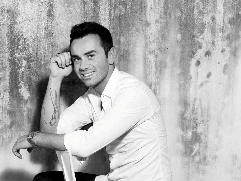 Claudio Di Mari, collezione haute couture 2012