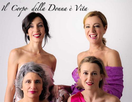 Valeria Mangani, moda estetica e benessere delle donne