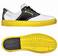Pirelli PZero calzature, la prossima primavera-estate da gentleman