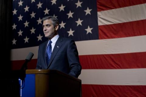 Le idi di Marzo, Clooney svela gli sporchi giochi della politica