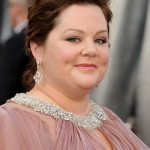 HOLLYWOOD, CA - FEBRUARY 26:  Actress Melissa McCarthy arrives at the 84th Annual Academy Awards (Photo by Steve Granitz/WireImage)