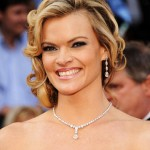 HOLLYWOOD, CA - FEBRUARY 26:  Actress Missi Pyle arrives at the 84th Annual Academy Awards (Photo by Kevin Mazur/WireImage)