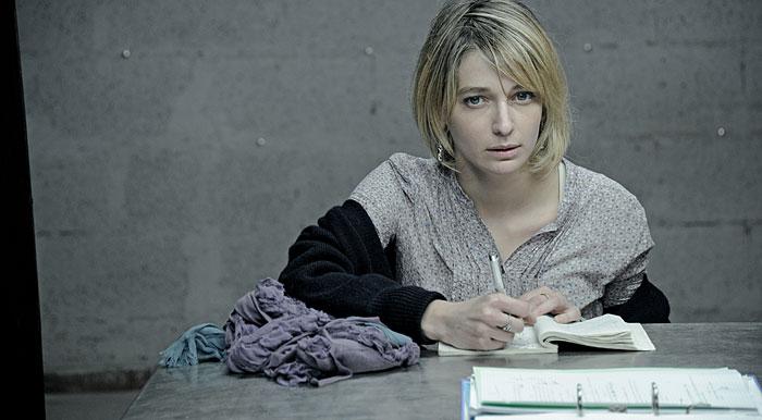 Francesca Cuttica, foto stampa