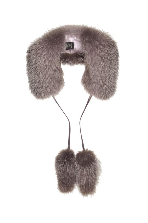 New generation DELLERA:  la pelliccia giocosa e trasformista