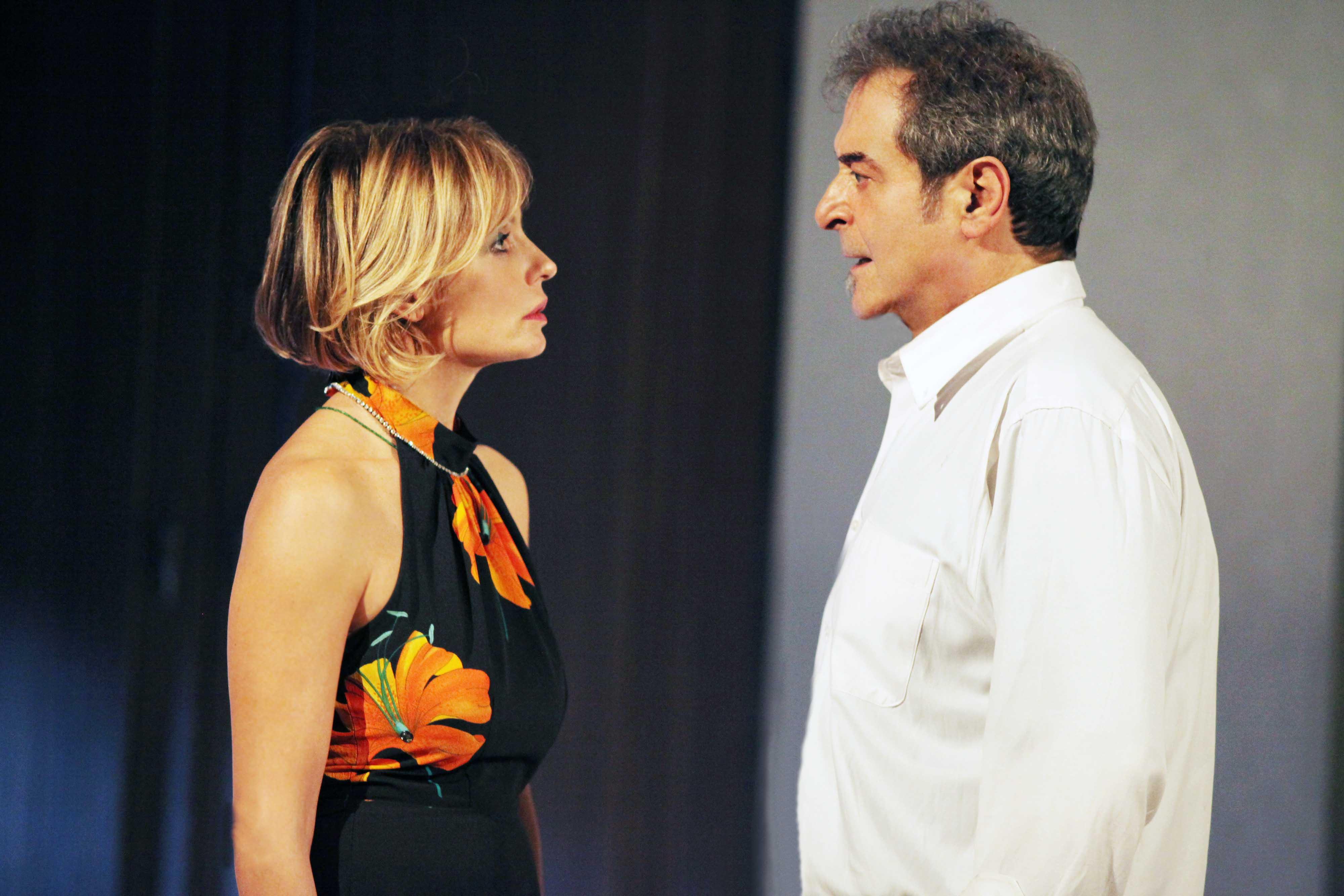 """Ennio Fantastichini: """"Bisogna riformare il teatro"""""""
