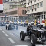 GPMH Grand Prix Historique de Monaco 2012, foto stampa