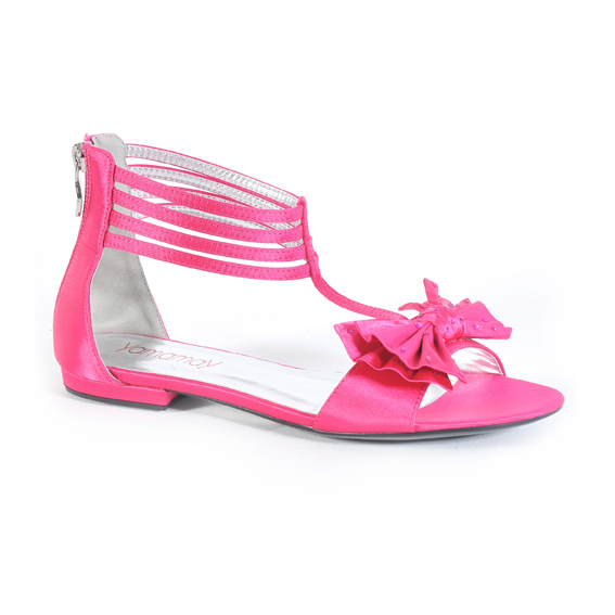 Yamamay Shoes S/S 2012