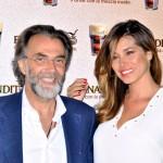Il Conte Branca con Aida, foto stampa