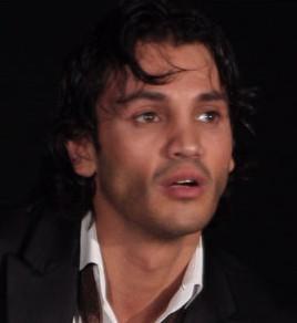 Nicola Canonico, un autunno in teatro