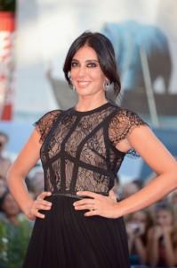 Nadine Labaki, foto stampa