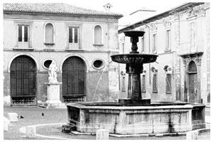 Gianni Berengo Gardin, L'Aquila prima e dopo. Intervista