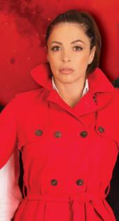 Elena Russo al Cometa Off