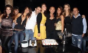 Yoon con amici, foto stampa