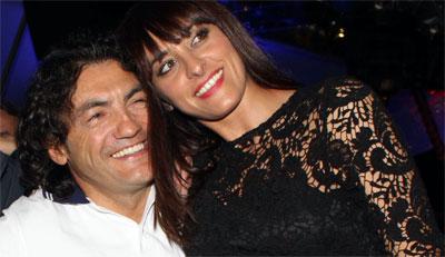 Party Claudio Chiappucci Campione Italiano ex Pro 2012
