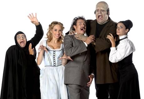 Frankenstein Junior: il musical della Compagnia della Rancia