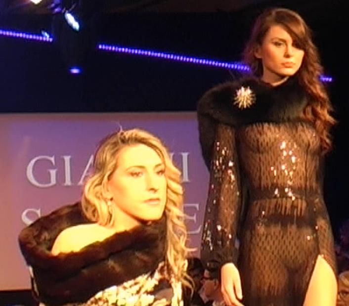 Modelle&Rotelle, edizione 2012