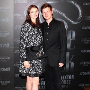 Sophie Ellis Bextor e Richard Jones, foto stampa