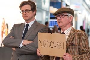 Colin Firth e Tom Courtenay, foto stampa