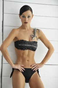 Di Giada Beachwear S/S 2013, foto stampa
