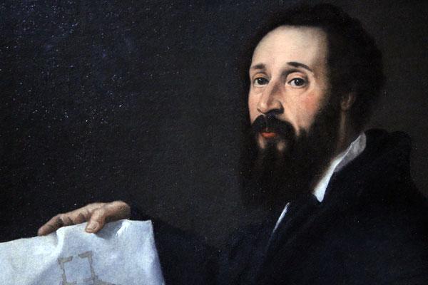 Giulio Romano, foto di Rodolfo Mazzoni