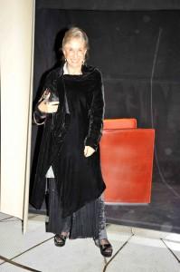 Carla Tolomeo, foto stampa
