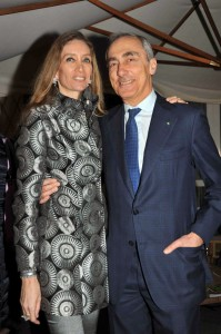 Laura Morino Teso ed Umberto Quadrino, foto stampa