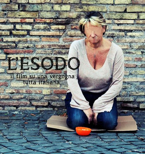 L'ESODO un progetto cinematografico per una vergogna tutta italiana