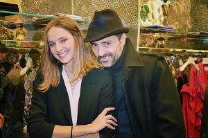 Fabio e Candela Novembre, foto stampa
