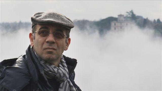 Giuseppe Tornatore, foto stampa