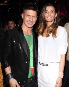 Bruno Vanzan e Vanessa Contini, foto stampa