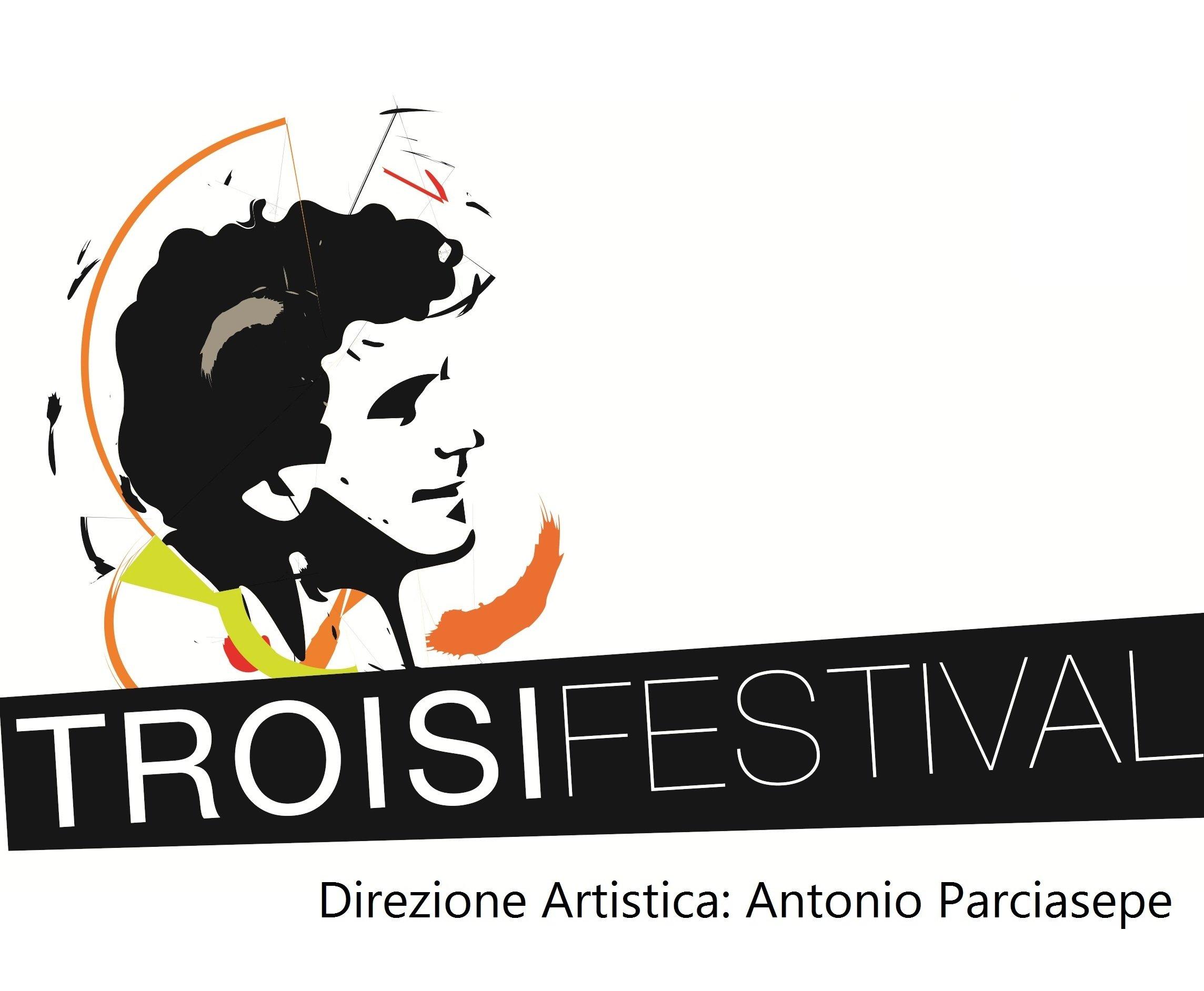 Troisi festival 2013: anticipazione al RistoArte di via Margutta