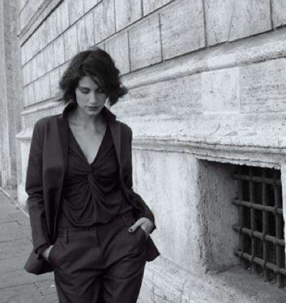 Alessandra Giannetti e Vittorio Camaiani: collezioni F/W 2013-2014 ad AltaRomAltaModa