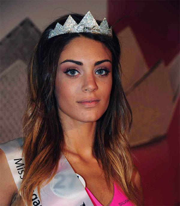 Miss Italia, Laura Grassi è Miss Silvian Heach Lazio 2013