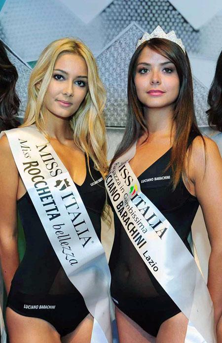 Ottavia Bettoni e Ylenia Fresilli, foto di Rocco Almagno