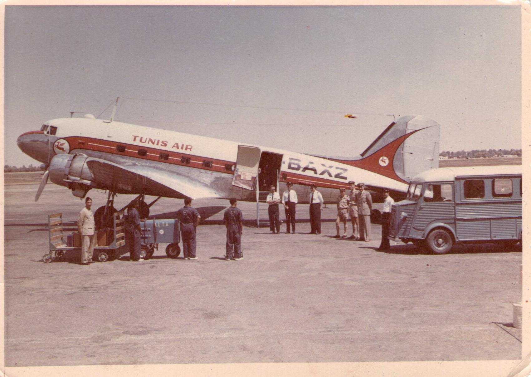 1967, fuga dalla Libia: la permanenza in luoghi segreti