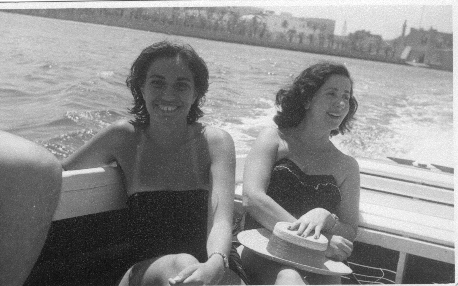 Le donne nella società ebraica tripolina