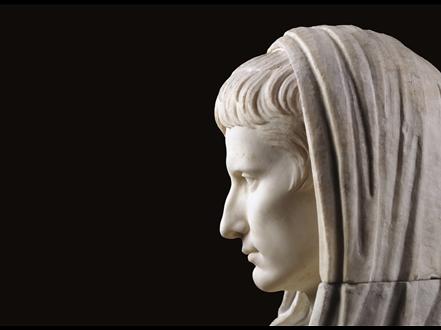 Augusto, l'Imperatore