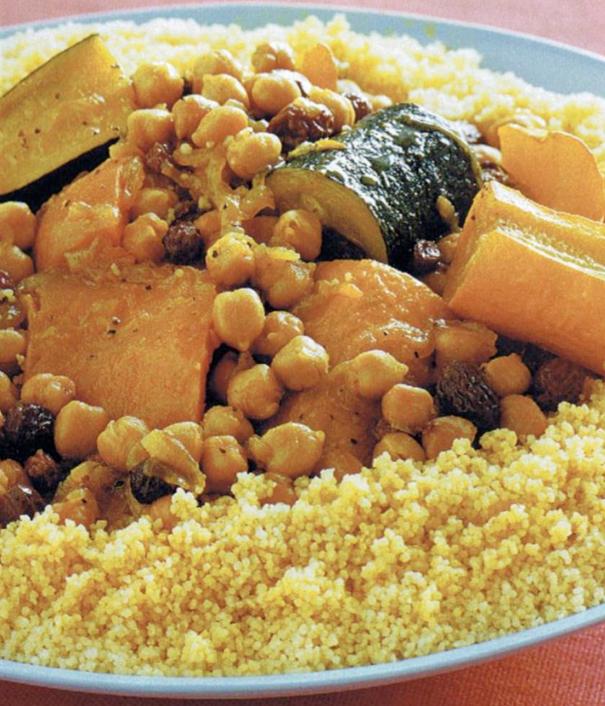 Cucina ebraica tripolina: la loro dieta quotidiana