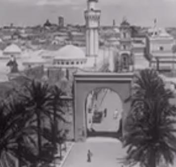 1967, fuga dalla Libia: la genesi