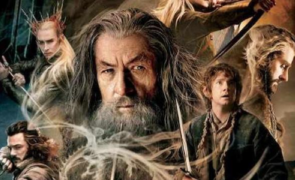 Lo Hobbit, premiere in diretta mondiale