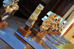 Il Premio di Helidon Xhixha, foto stampa