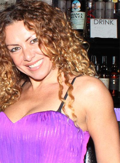B.Day Party Francesca Faggella