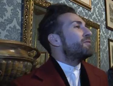 Jacopo Sipari di Pescasseroli, l'esser onnivori dei direttori d'orchestra