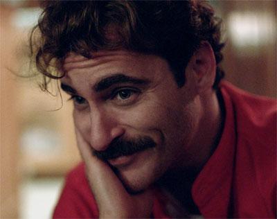 Lei, Joaquin Phoenix da Oscar