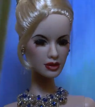 Marchesa d'Aragona, una bambola per lei dai dolls designers