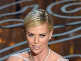 Le Celebrities che hanno indossato MONTBLANC agli OSCAR 2014