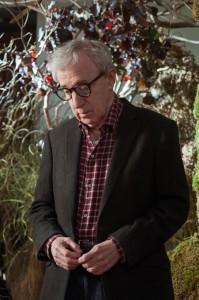 Woody Allen, foto stampa