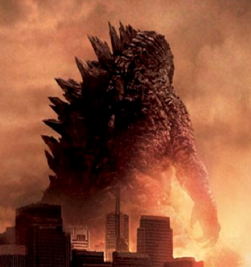 Godzilla, risvolti politici in un film di fantascienza